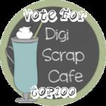 Digi Scrap Cafe